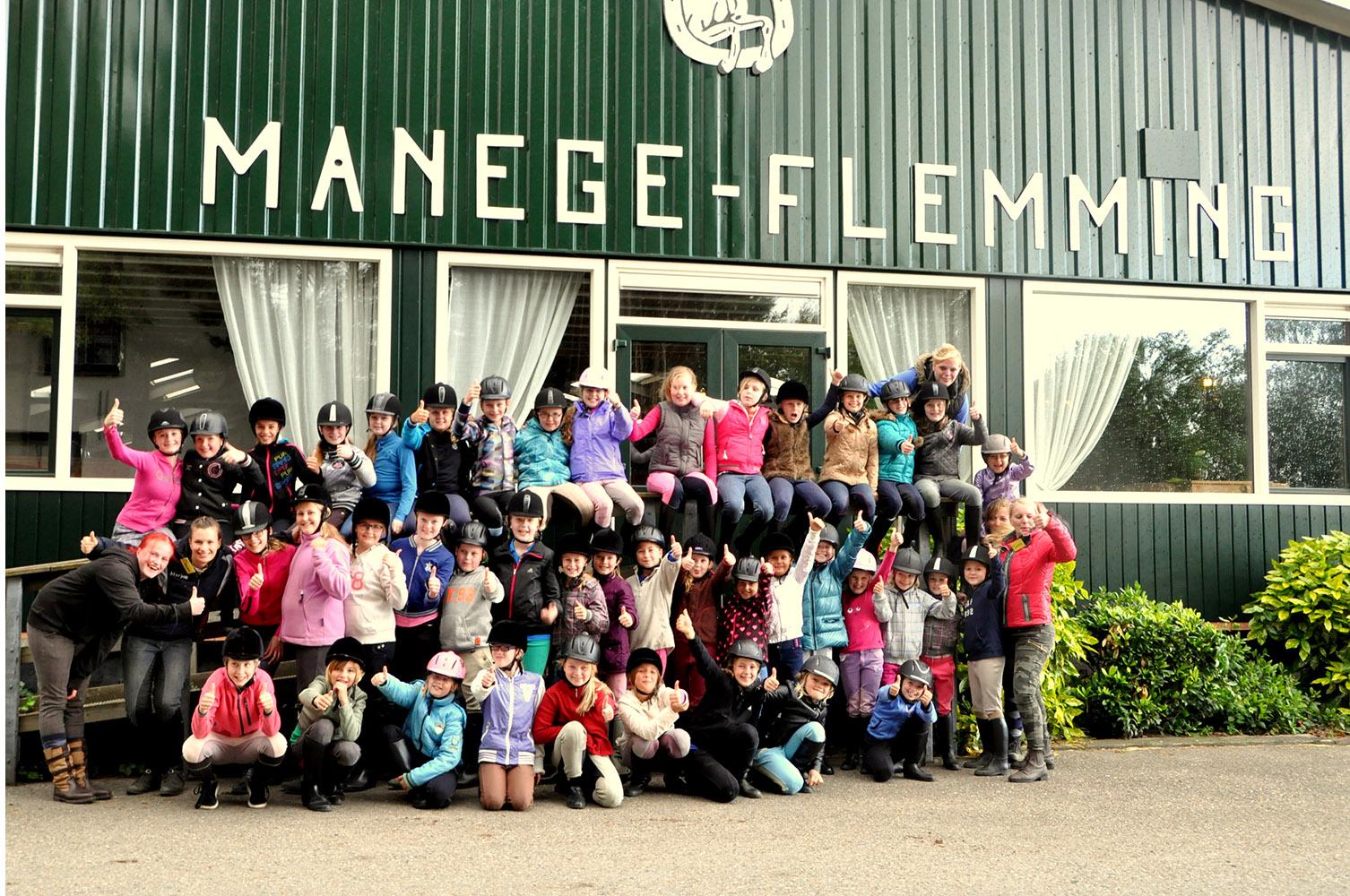 manege-flemming-paarden-westmaas